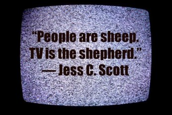 People are Sheep