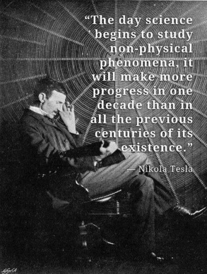 Tesla Quote 1