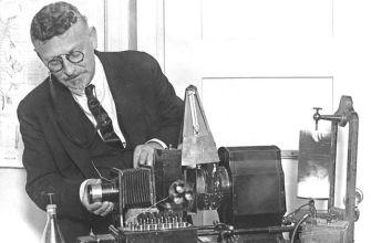 The History of Radionics