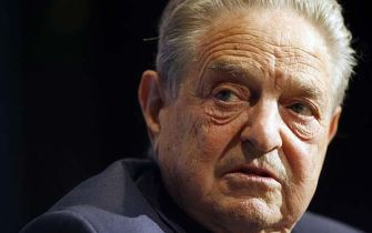 A Soros «Trojan Horse» inside the New Greek Government?