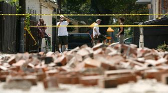 Oklahoma shaken by 40 earthquakes in one week, fracking waste blamed
