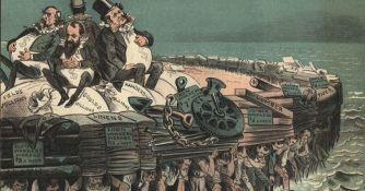The Plutocracy Cartel