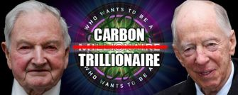 Who Wants To Be A Carbon Trillionaire?