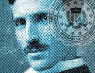 FBI Finally Releases Nikola Tesla's Documents They Seized 73 Years Ago