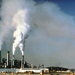 Autism and Air Pollution Go Together