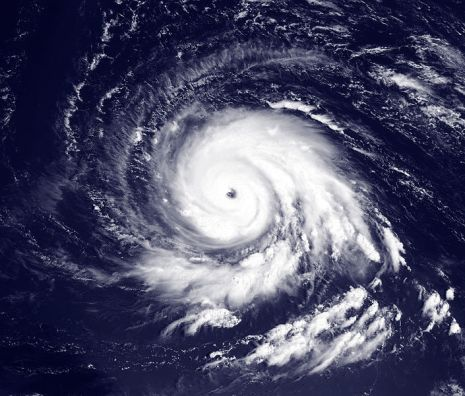 NOAA Hurricane
