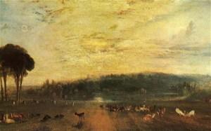 turner-sunset
