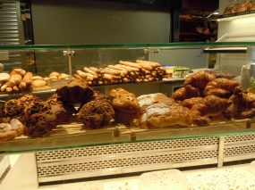 Bakery - Sant Joseph Market