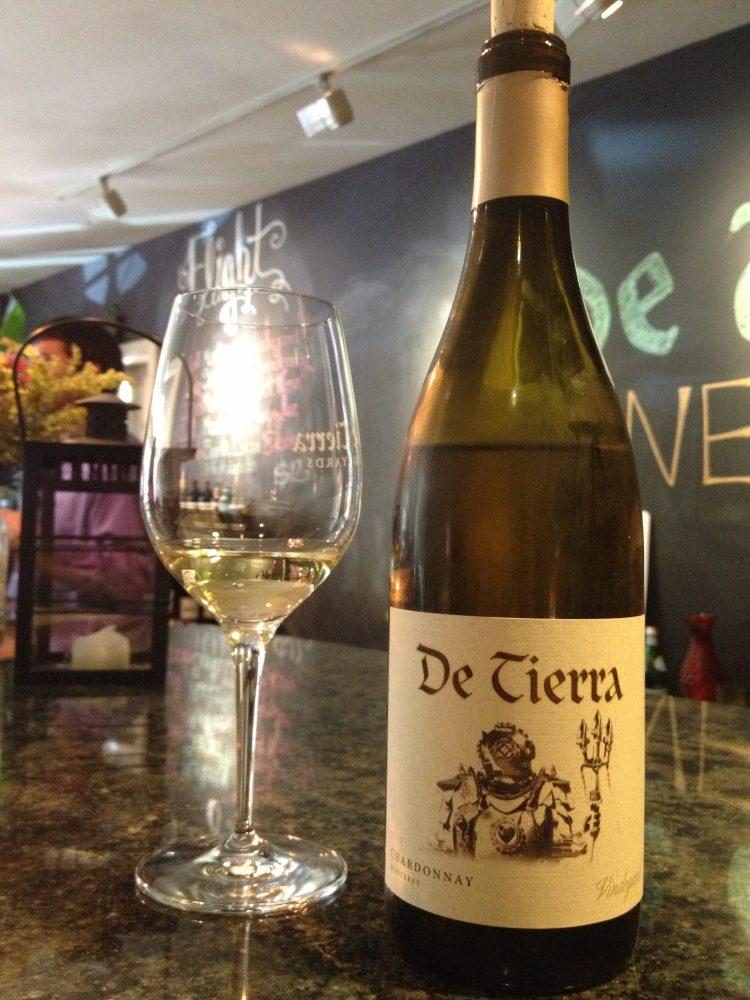 De Tierra Wine, Carmel