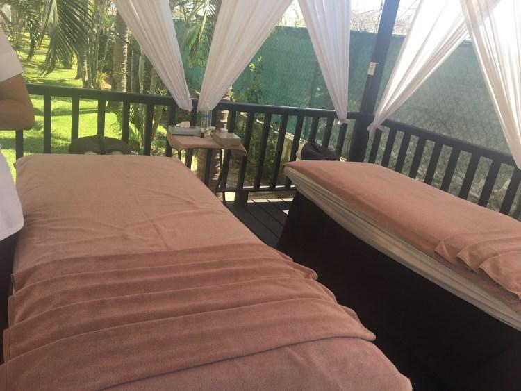 massage beds Puerto Vallarta