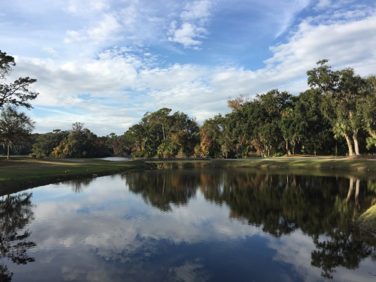 HIlton Head Golf Course