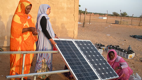 barefoot-in-africa-solar-panel