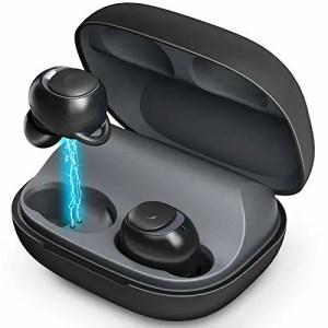 best wireless earbuds bluetooth headphones