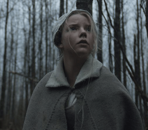 the witch best horror movies
