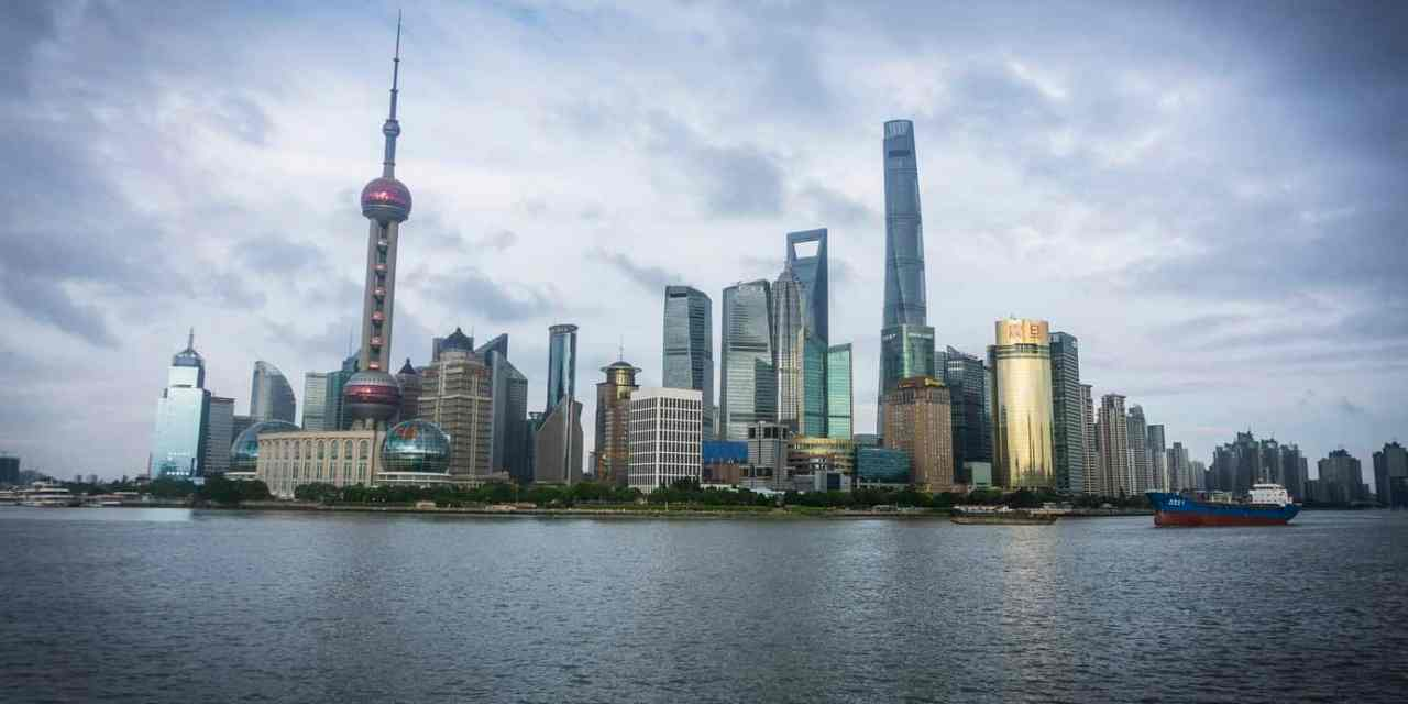 Travel Diary #1: Discovering Shanghai with kids