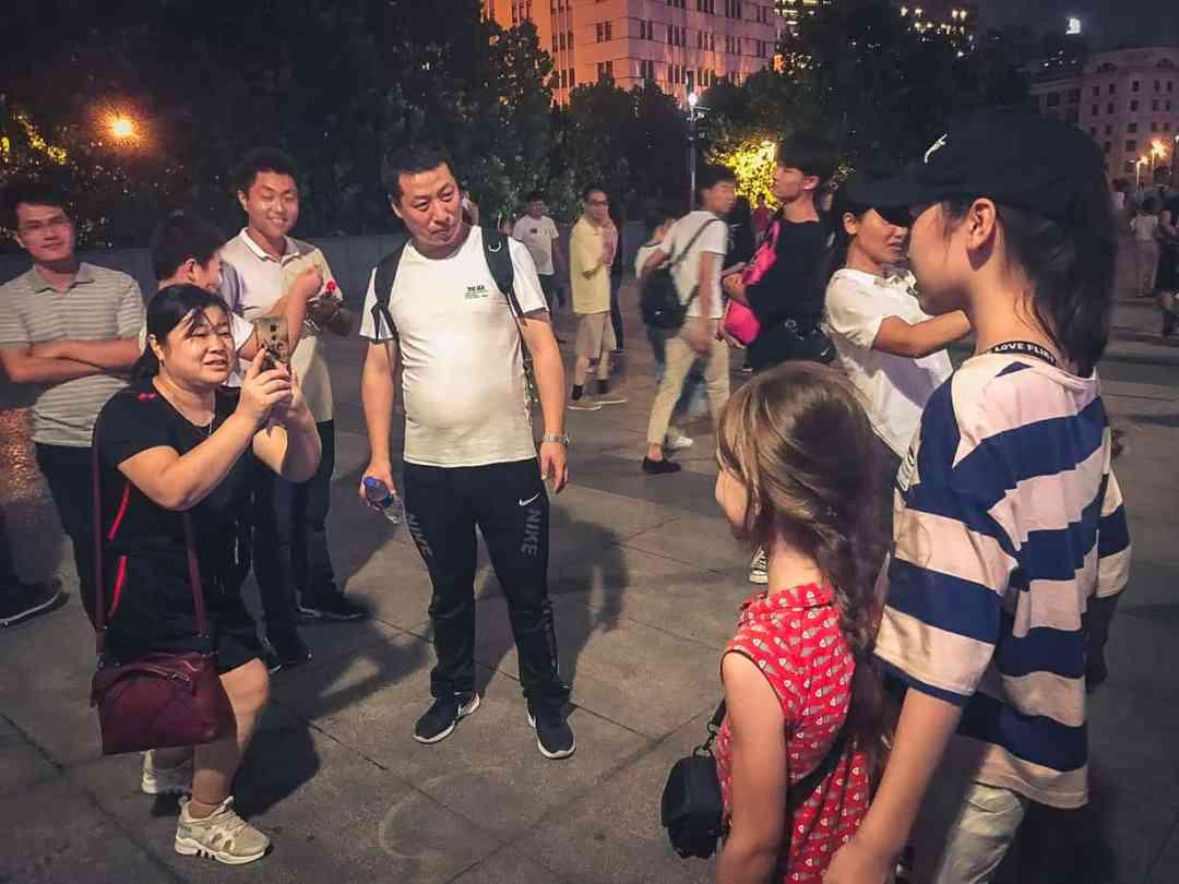 Kids Popular Shanghai China
