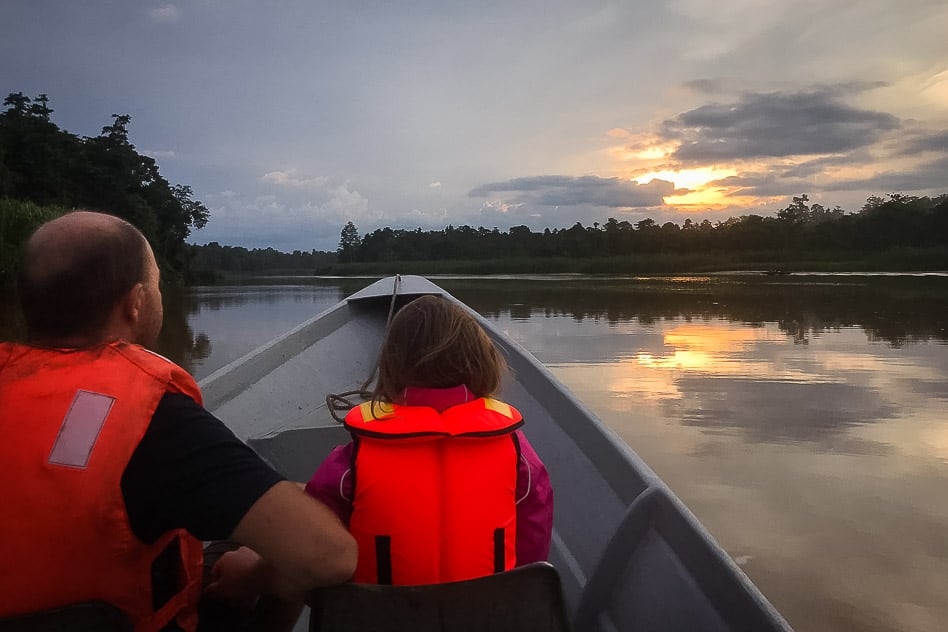 Travel Diary #7: We discover magical Borneo