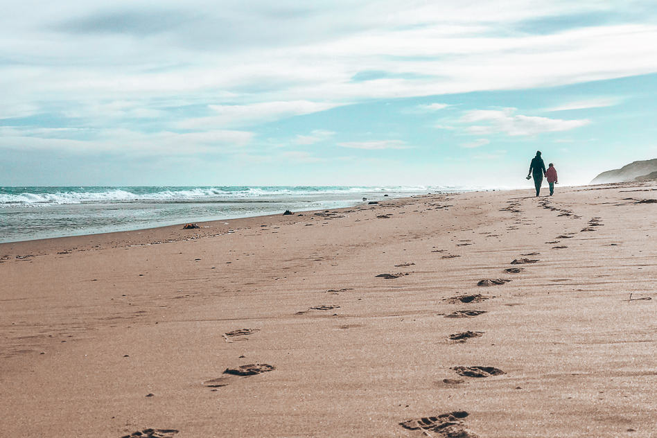 Travel Diary #12: The endless beaches from Melbourne to Sydney