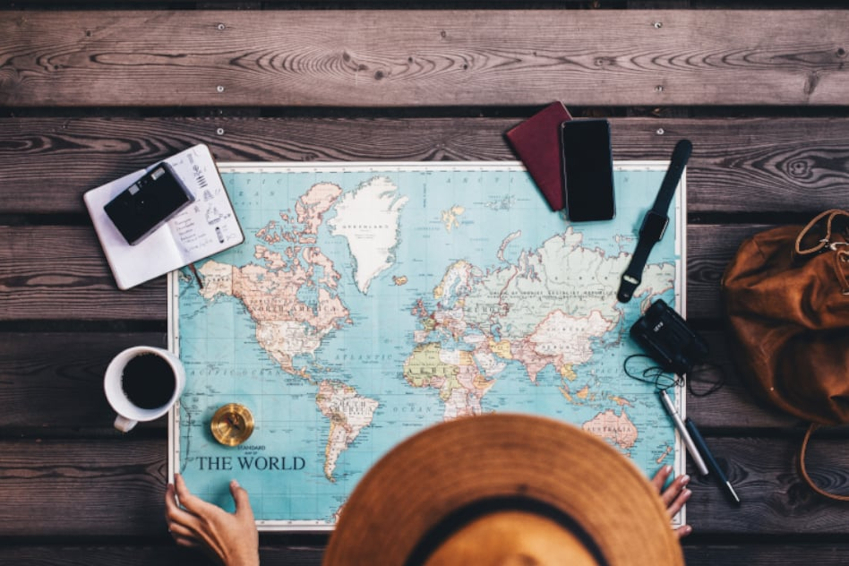 Best Family Travel Planning Resources and Inspiration