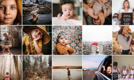 Best Instagram Hubs / Feature Accounts For Moms and Families