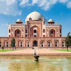 Taj mahal mausolee de l'amour agra inde