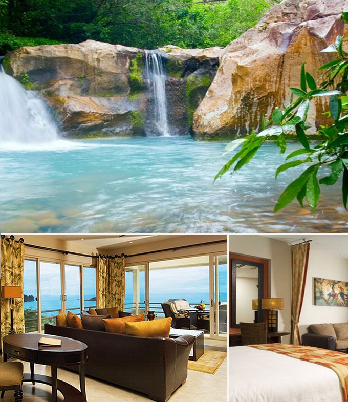 parador resort hotel costa rica