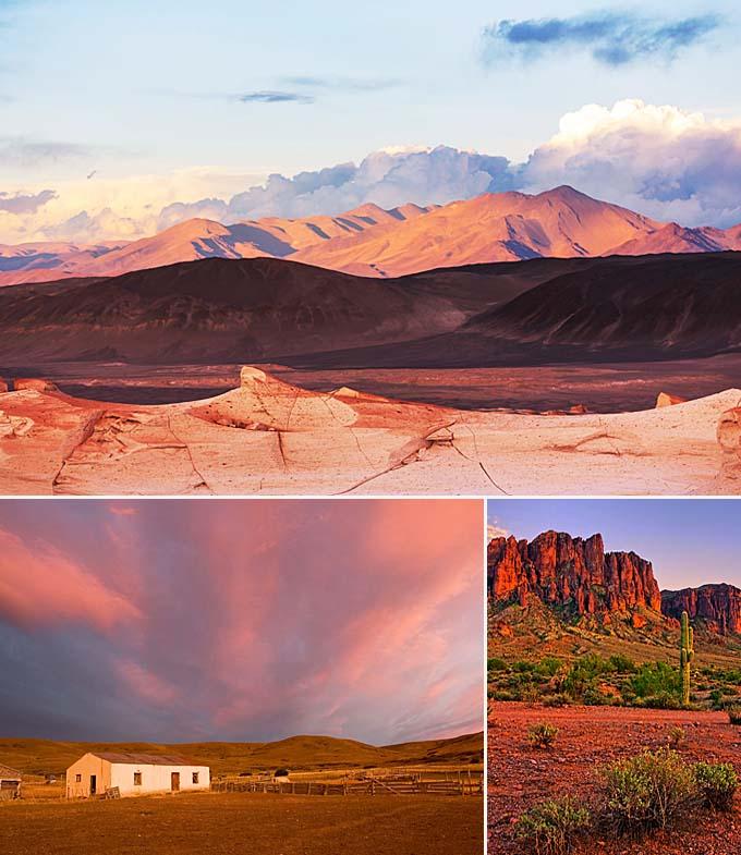 Trois activités à faire en Argentine