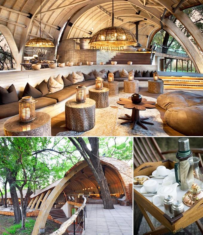 Restaurant Botswana
