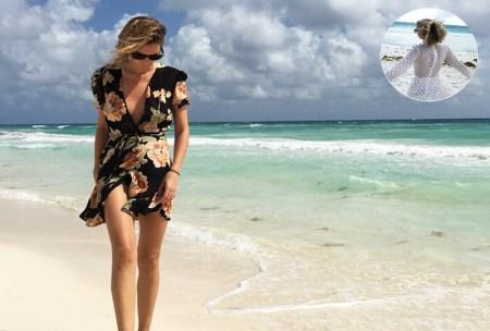 ile isla mujeres mexique yucatan paysages playa del carmen ile isla mujeres mexique yucatan plage a faire a voir