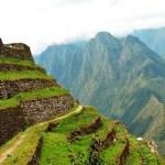 Machu Picchu pérou séjour voyage que faire visite inca ruines