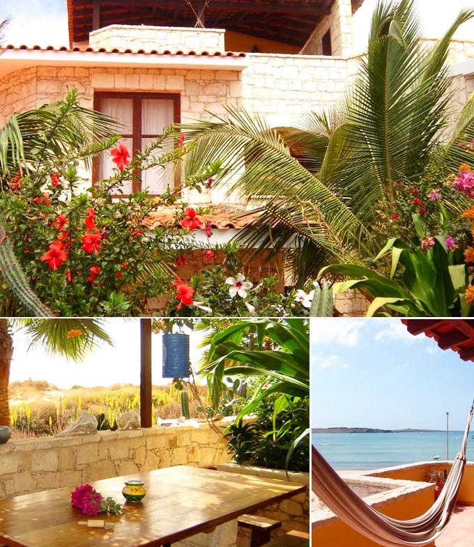 orquidea guest house boa vista cap ver