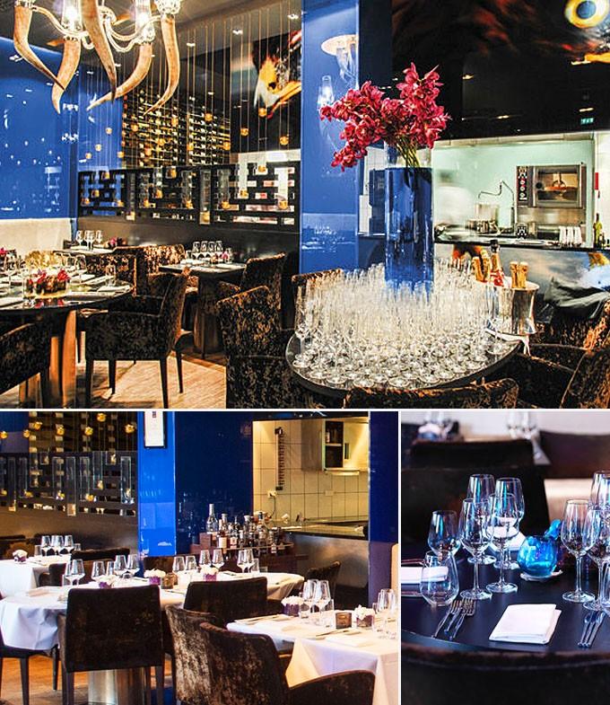 A decouvrir restaurants Oslo Fjiord