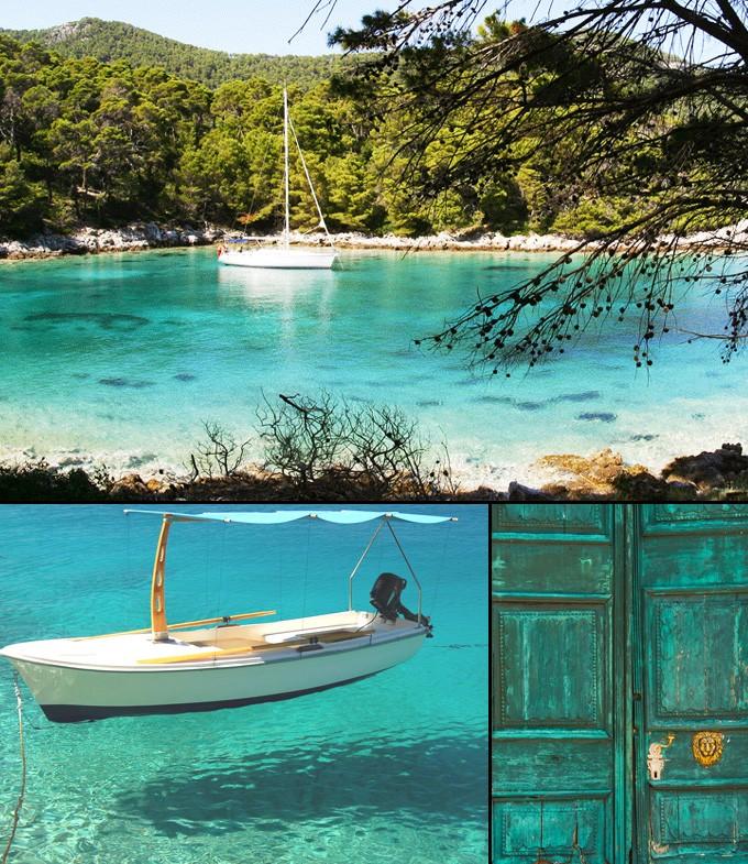 Dubrovnik perle de l'adriatique croatie a faire activite sejour