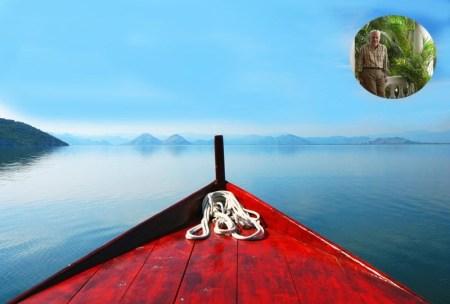 Lac de Skadar Montenegro a voir