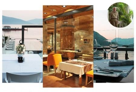 Montenegro Restaurants