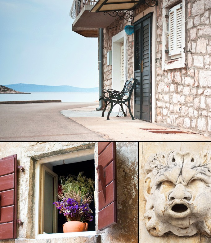 dubrovnik perle de l'adriatique croatie