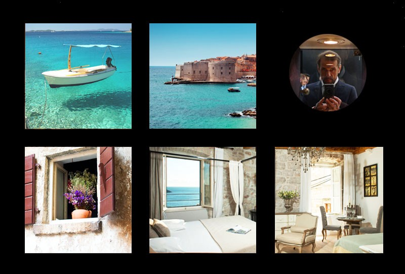 dubrovnik perle de l'adriatique croatie Top