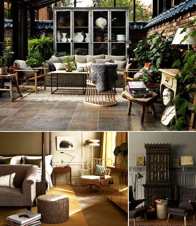 Ett Hem Hotels Stockholm Suede