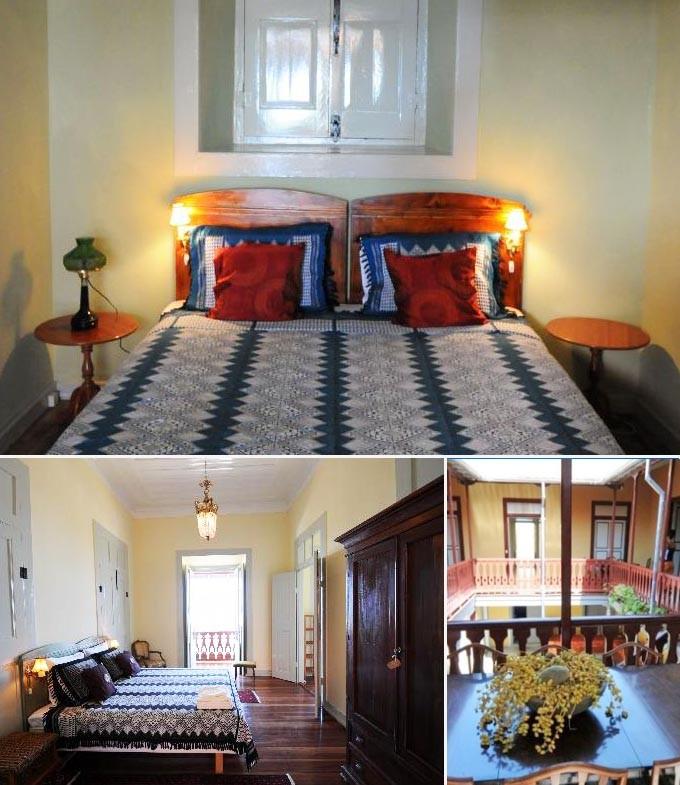 Hotels Cap Vert Casacolonial