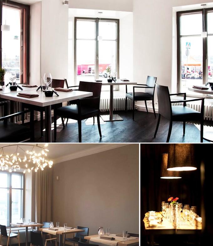 Olo Ravintola restaurants helsinki finlande