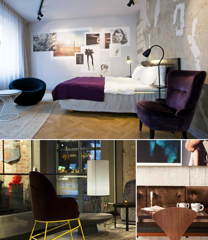 Story Hotel Hotels Stockholm Suede