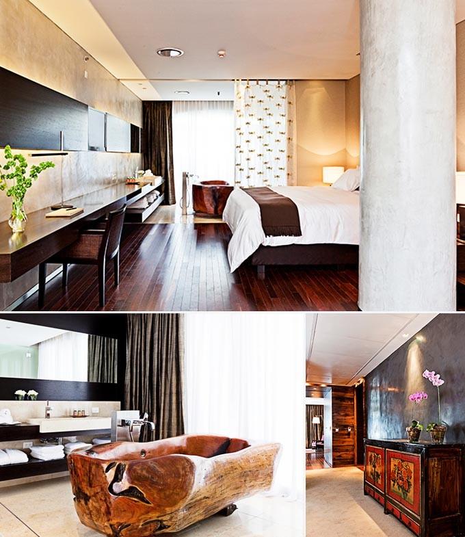 Mio Hotel Buenos Aires Argentine