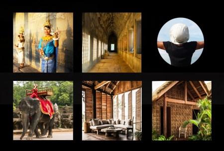 Angkor un site archeologique Cambodge a voir