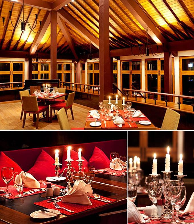Le cafe C Restaurants Kandy Sri Lanka
