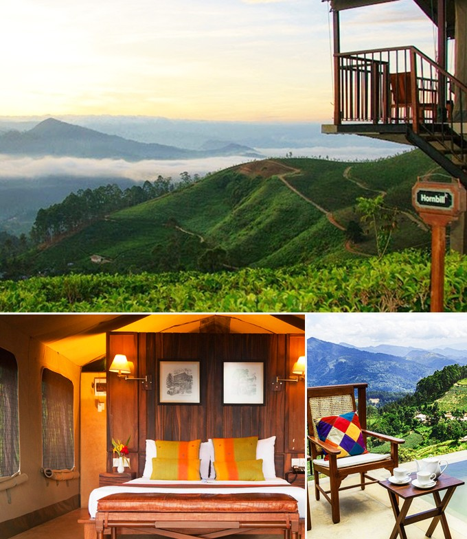 Madulkelle Tea & Eco Lodge Hotels Kandy Sri Lanka