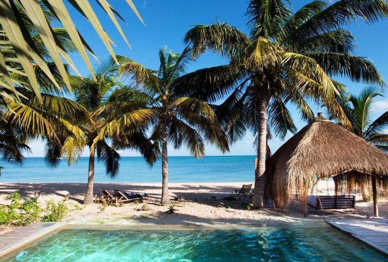 Plongee Benguerra mozambique a voir