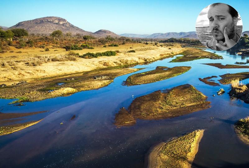 Rafting Parc Kruger Mozambique a faire