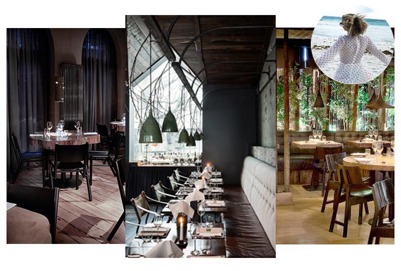 Travel Guide Restaurants
