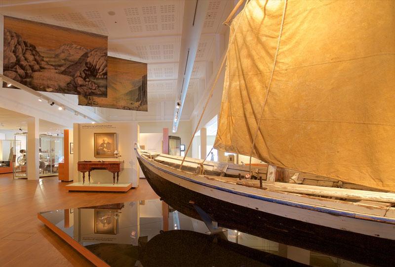 musee national d'islande a voir