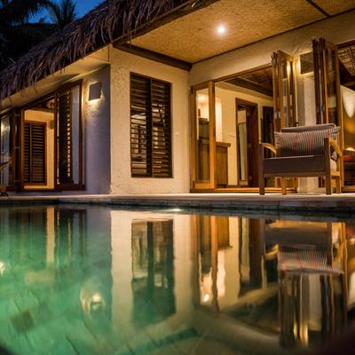 hotel tokoriki Island Resort